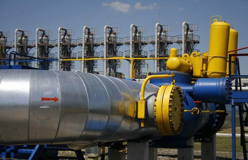 Сергей Румас обсудил с Дмитрием Медведевым вопросы поставки нефти и газа на 2020 год