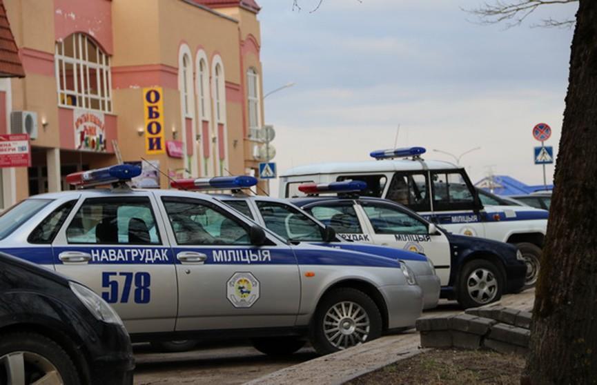 В Новогрудском районе нашли мёртвым пропавшего 3 июля минчанина
