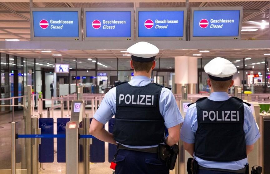 Аэропорт Франкфурта эвакуировали из-за мужчины, прошедшего в терминал без досмотра