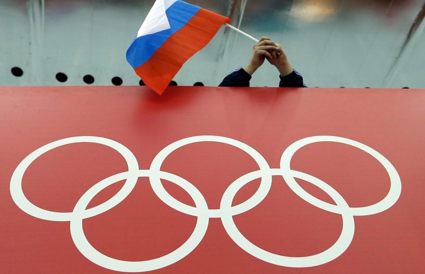 СМИ: Россию могут отстранить от Олимпиады 2020 в Токио
