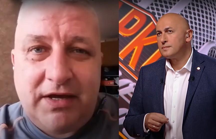 Максим Равреба: В Беларусь пришел «майдан». Это типичная цветная революция