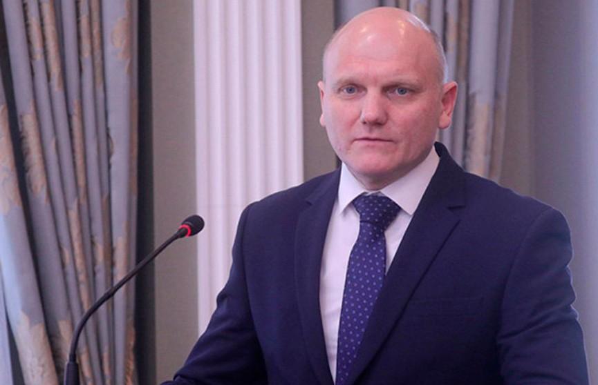 Глава КГБ Беларуси: мы получаем информацию о готовящейся провокации
