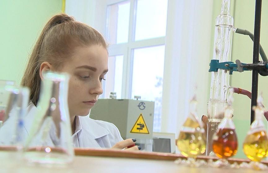 Открытия и разработки молодых белорусов, которые могут изменить будущее