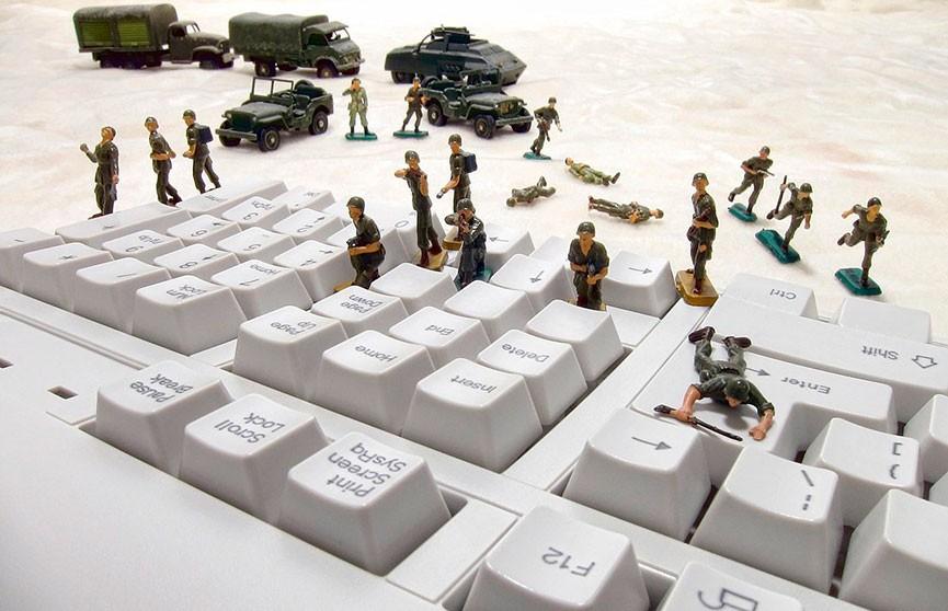 Игорь Соколов: Если мы не будем заниматься своим информационным пространством, им займется кто-то другой