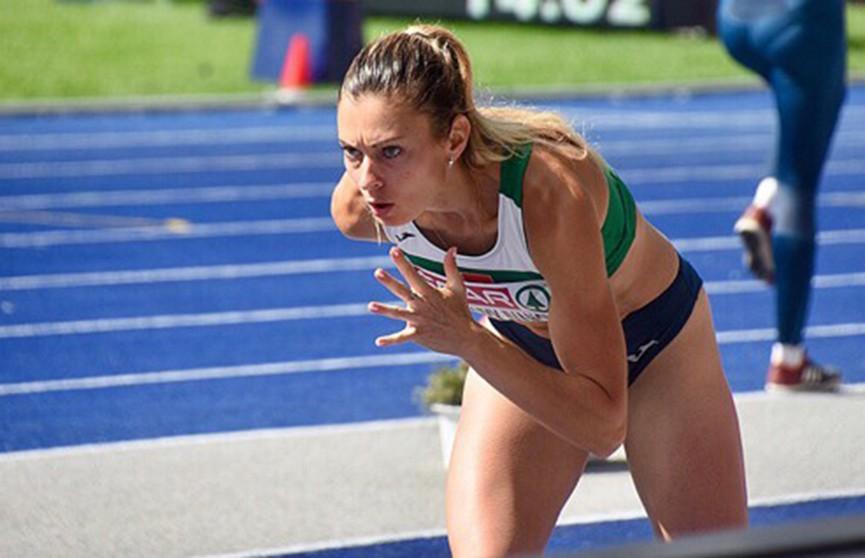 Белорусы справились с квалификацией на чемпионате Европы по лёгкой атлетике