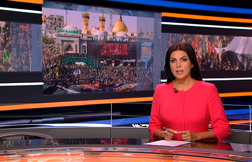 Трагедия на религиозном празднике в Ираке: в результате давки погиб 31 паломник