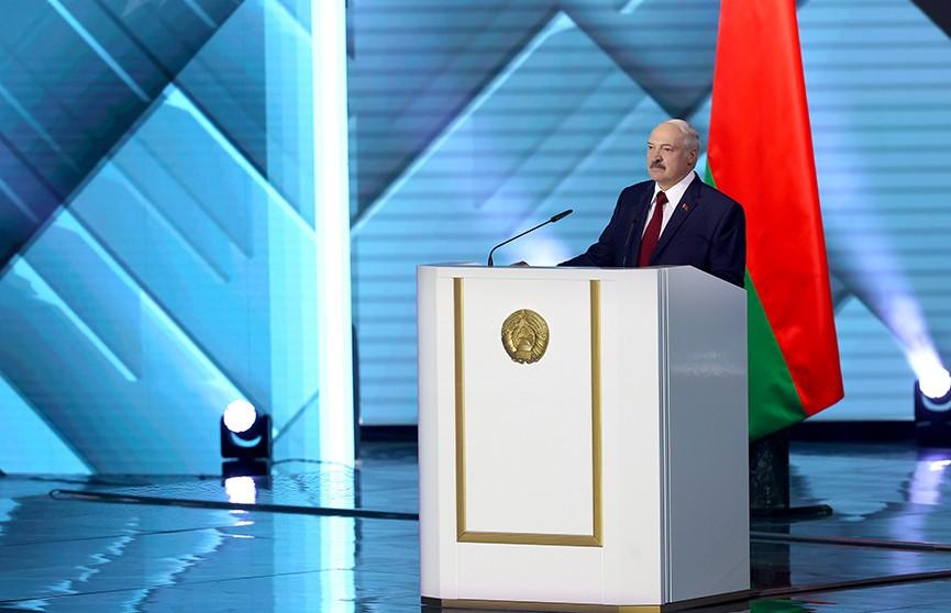 Лукашенко о задержанных бойцах ЧВК: Это всё враньё про Стамбул. Команда была – ждать