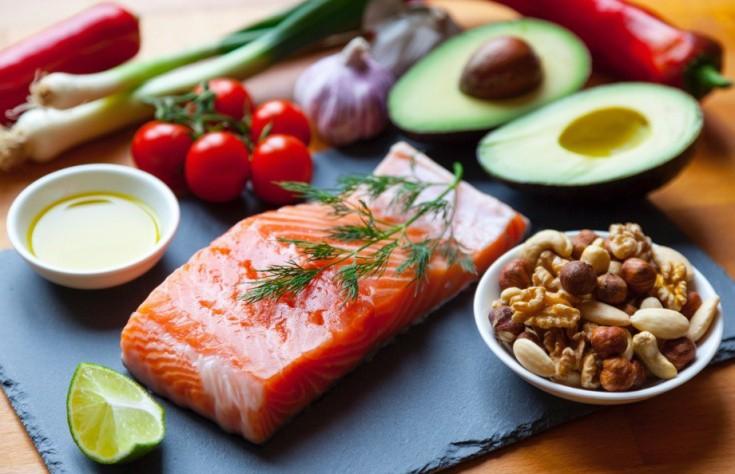 Назван самый полезный продукт средиземноморской диеты, продлевающий жизнь