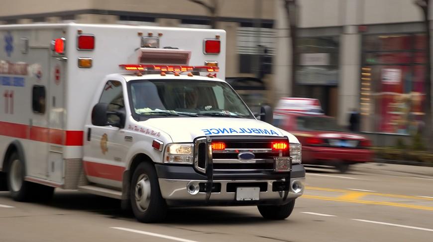 На съемках клипа в США пострадали пять человек, один погиб