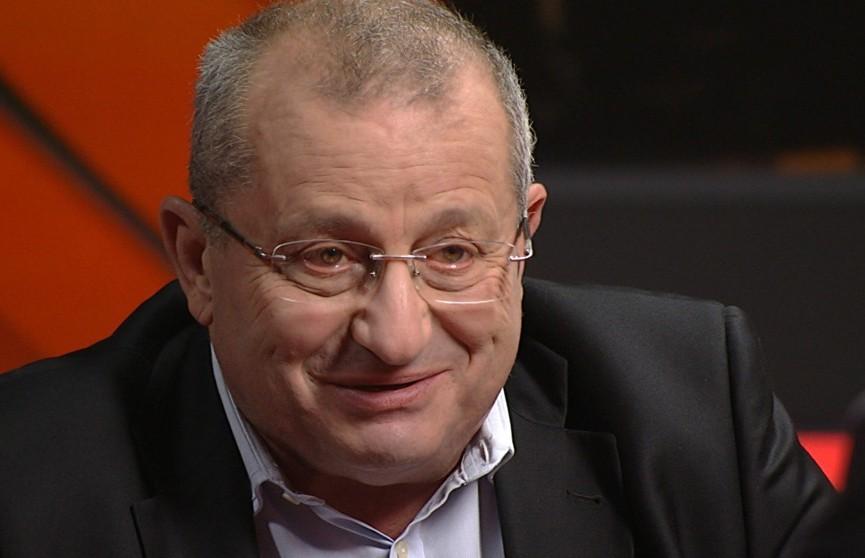 Политический аналитик Яков Кедми: ситуация в Беларуси – результат действия западных спецслужб, все факты говорят об этом