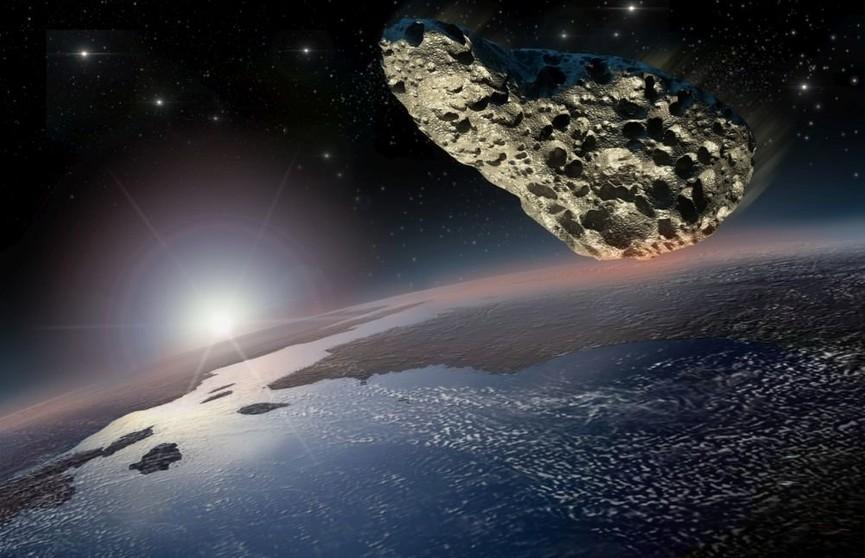 НАСА: к Земле приближаются три потенциально опасных астероида