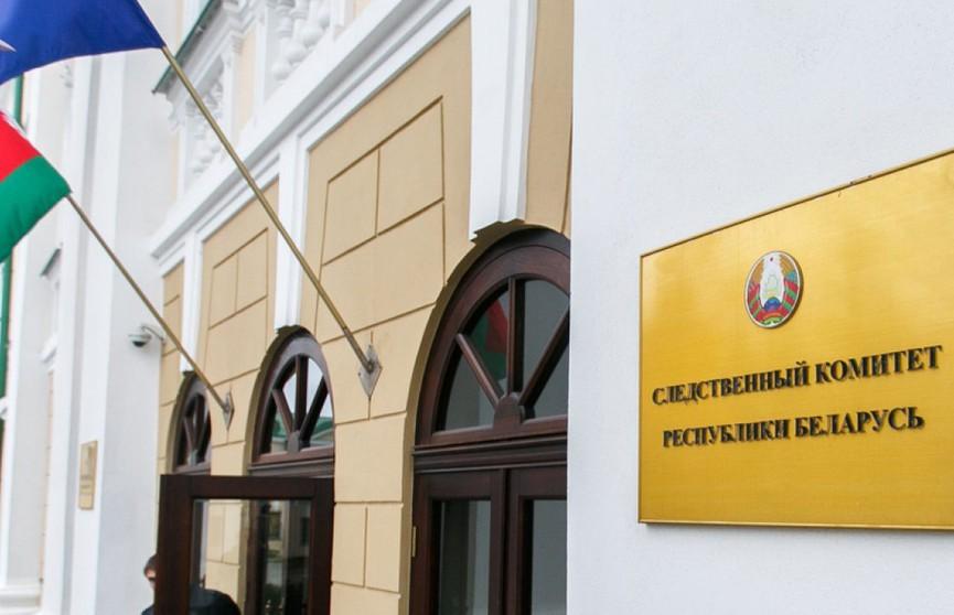 Глава СК Иван Носкевич о ЧП 3 июля: Часть фейерверков механически «доработали»