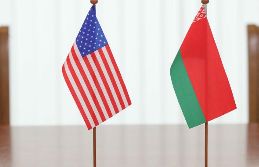 Беларусь и США готовят соглашение о воздушном сообщении