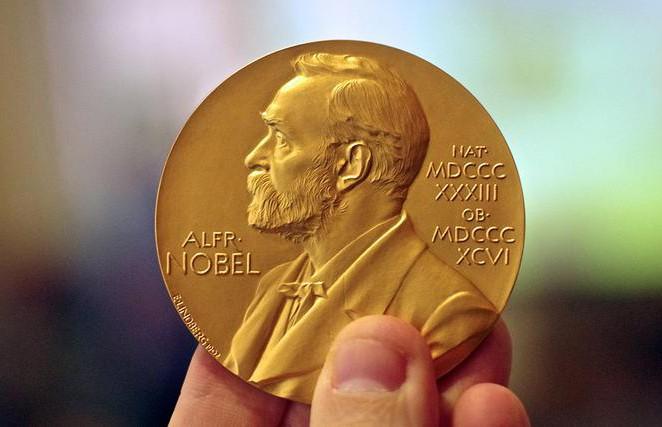 Вручение Нобелевских премий пройдет в формате онлайн