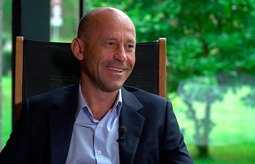Самый влиятельный бизнесмен Беларуси Александр Мошенский рассказал о том, что ценит в жизни больше всего
