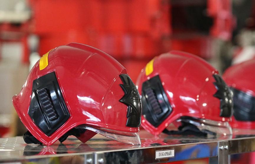 В Шкловском районе при пожаре погибли супруги-пенсионеры
