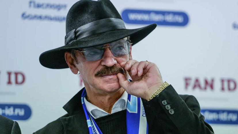 Сын Михаила Боярского рассказал о состоянии отца