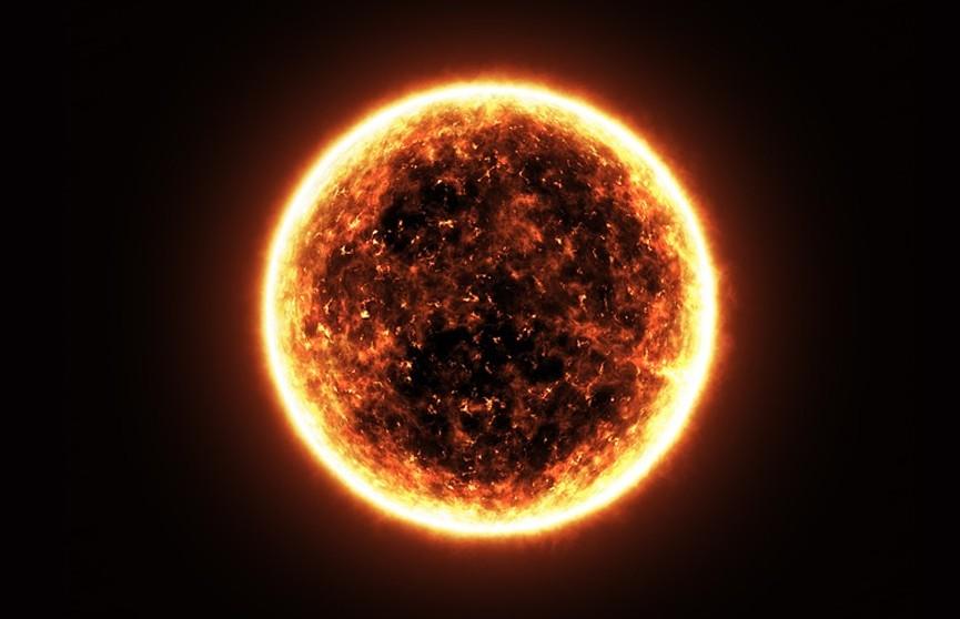 Ученые оценили вероятность взрыва Солнца