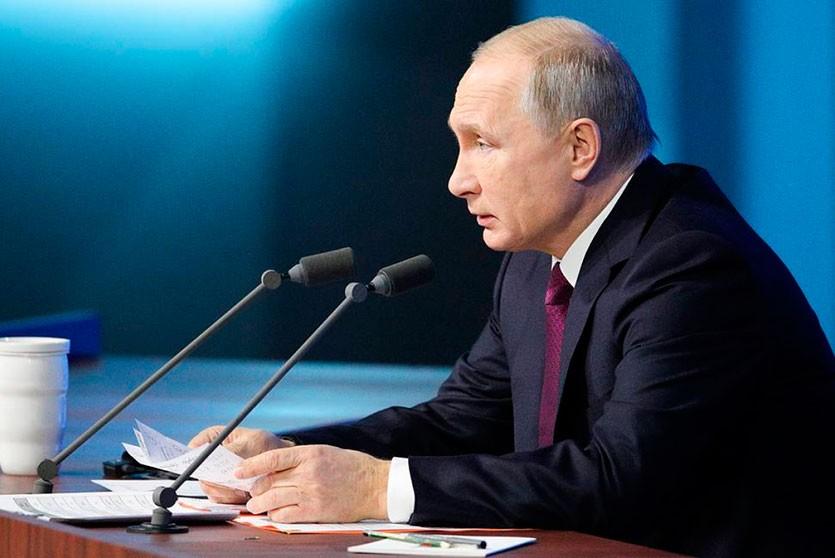 Путин: Альтернативы Минским соглашениям не существует