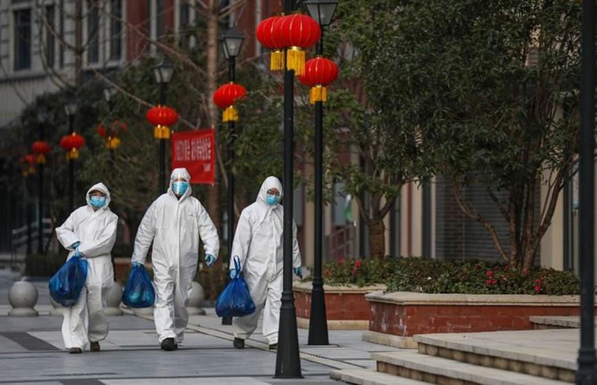 В Китае обнаружили «суперраспространителя» COVID-19