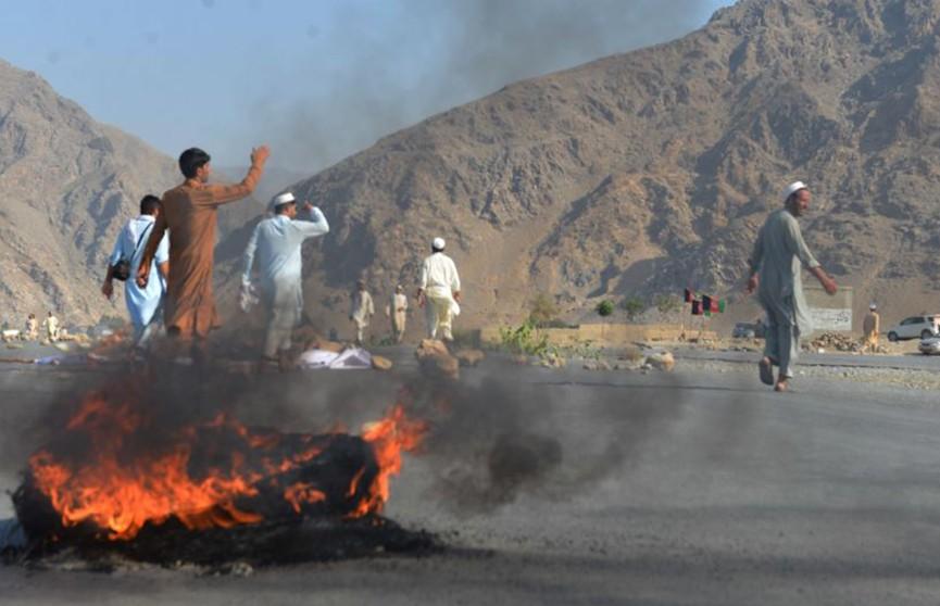 Число жертв теракта в Афганистане увеличилось почти вдвое