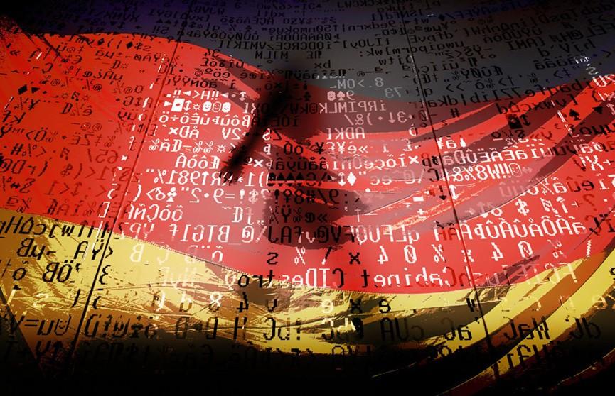 Хакеры выложили в открытый доступ персональные данные сотен немецких политиков