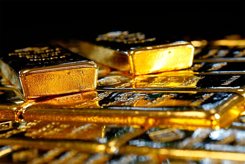 Золотой запас Беларуси поставил исторический рекорд: почти $9 млрд