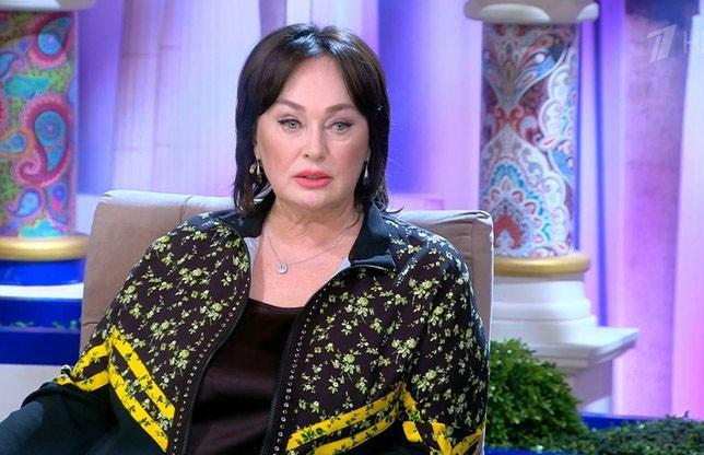 «Первый раз такое за 12 лет»: Лариса Гузеева расплакалась на шоу «Давай поженимся!»