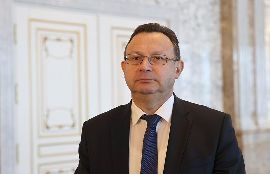 Пиневич: появление резидентуры для медиков одобрено на уровне Главы государства, идет обсуждение деталей