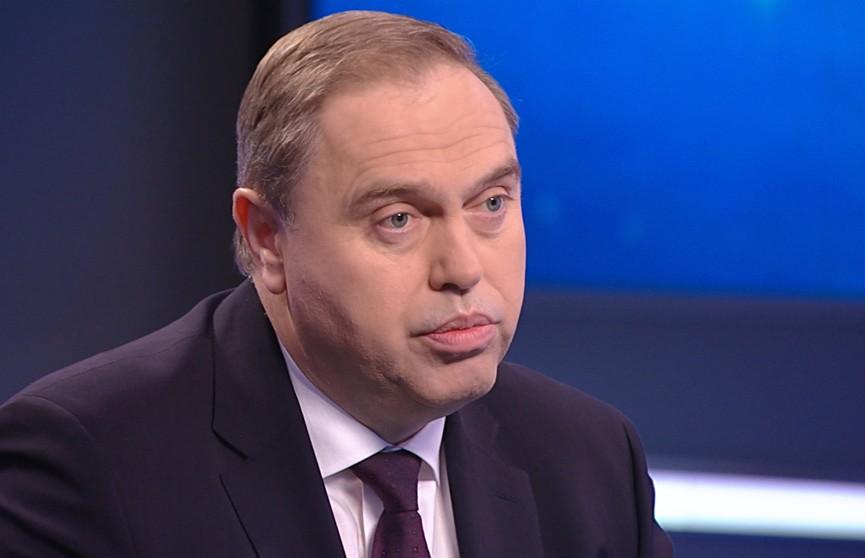 Караник: Белорусская система здравоохранения не только эффективная, но и стрессоустойчивая