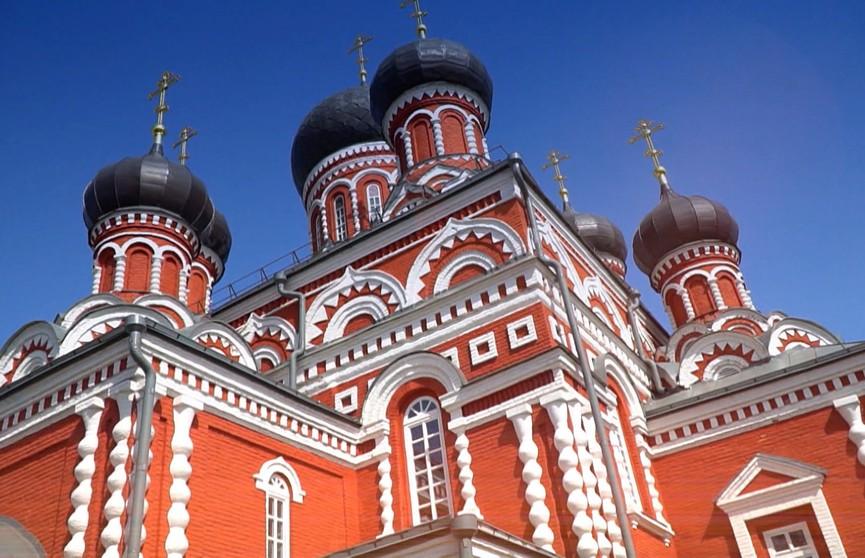 Собор Воскресения Христова в Борисове – уникальный памятник архитектуры XIX века и символ возрождения для верующих