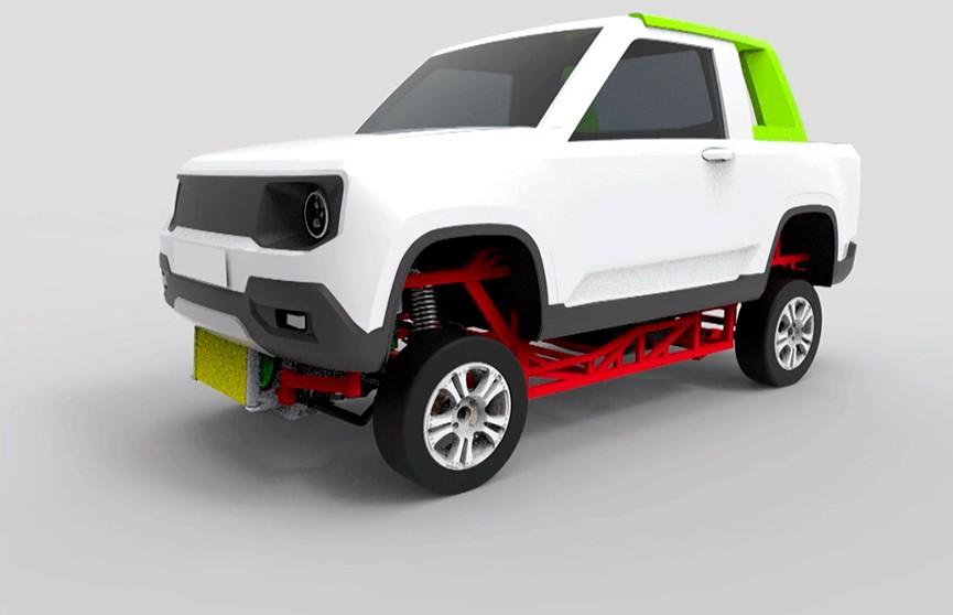 Каким будет белорусский электромобиль? Показываем самые перспективные проекты