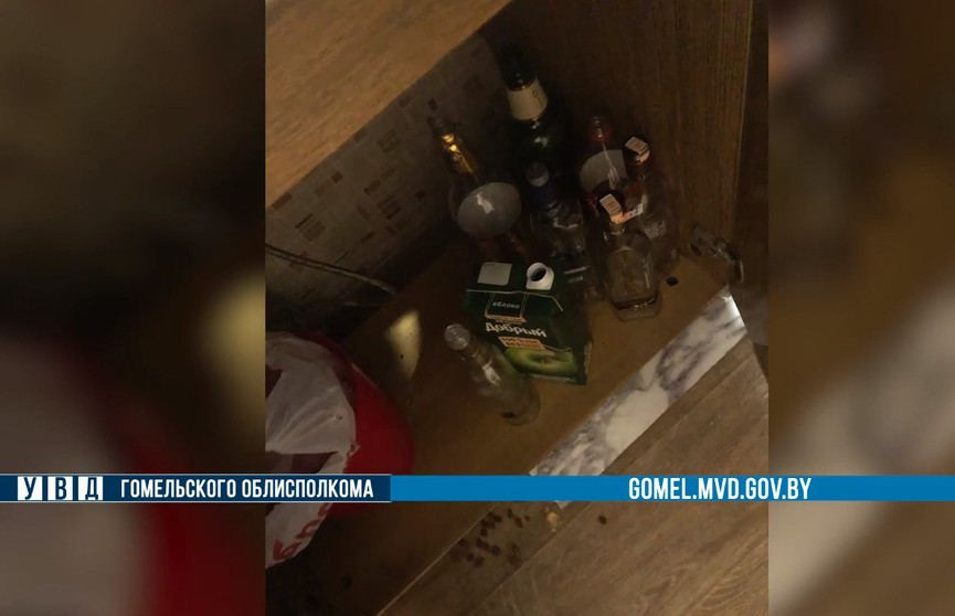 В Мозыре школьница стала жертвой сексуального насилия троих мужчин