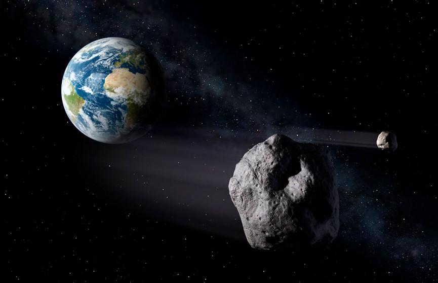 Видеофакт: падение метеорита на Урале попало на камеру – это стоит увидеть