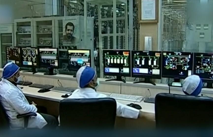 Иран возобновил обогащение урана в рамках сокращения обязательств по «ядерной сделке»