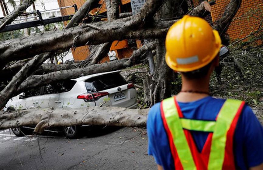 Увеличилось число пострадавших от землетрясения на Тайване