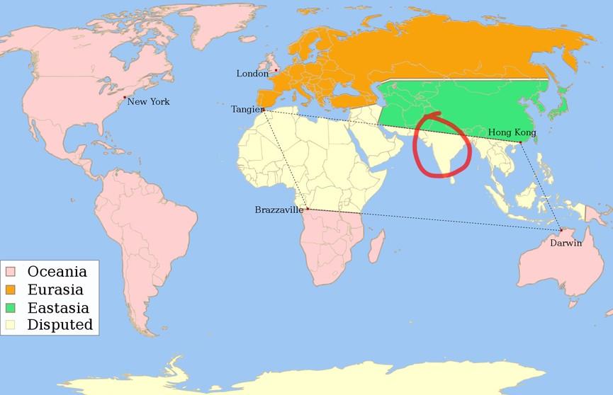 Глеб Лавров: когда начнется Вторая мировая ХОЛОДНАЯ война?