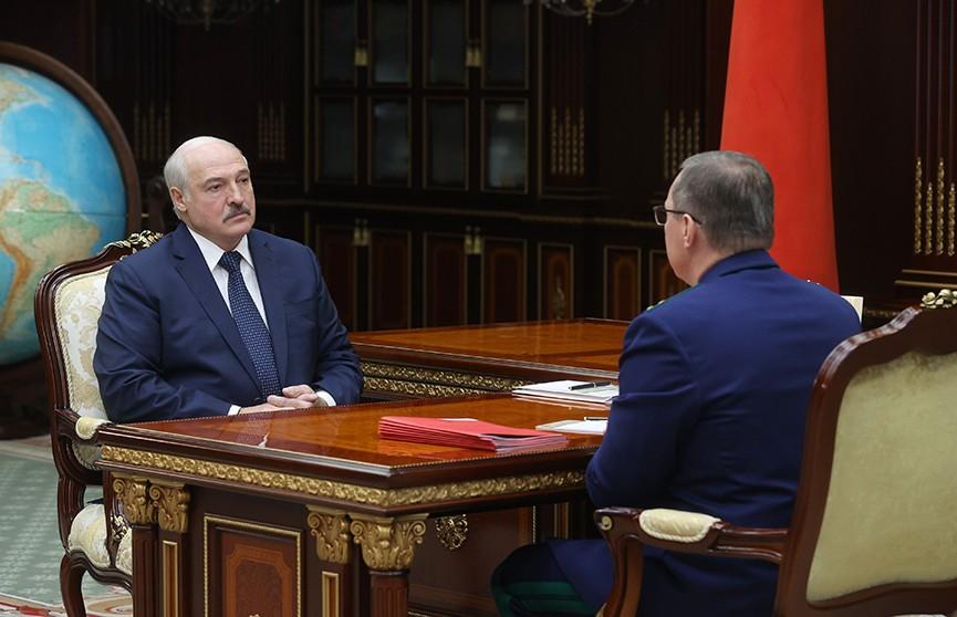 Генпрокурор: Материальный ущерб Беларуси в годы Великой Отечественной войны составляет не менее $500 млрд
