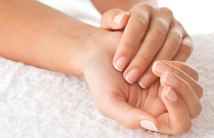 Ногти расскажут все о вашем здоровье!  10 проблем, на которые обязательно нужно обратить внимание!