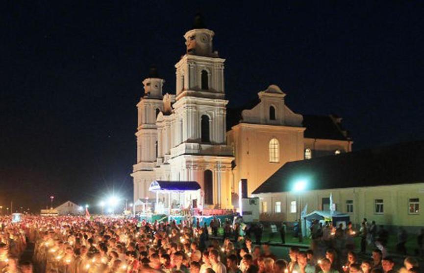 Будславский фест включён ЮНЕСКО в список нематериального культурного наследия