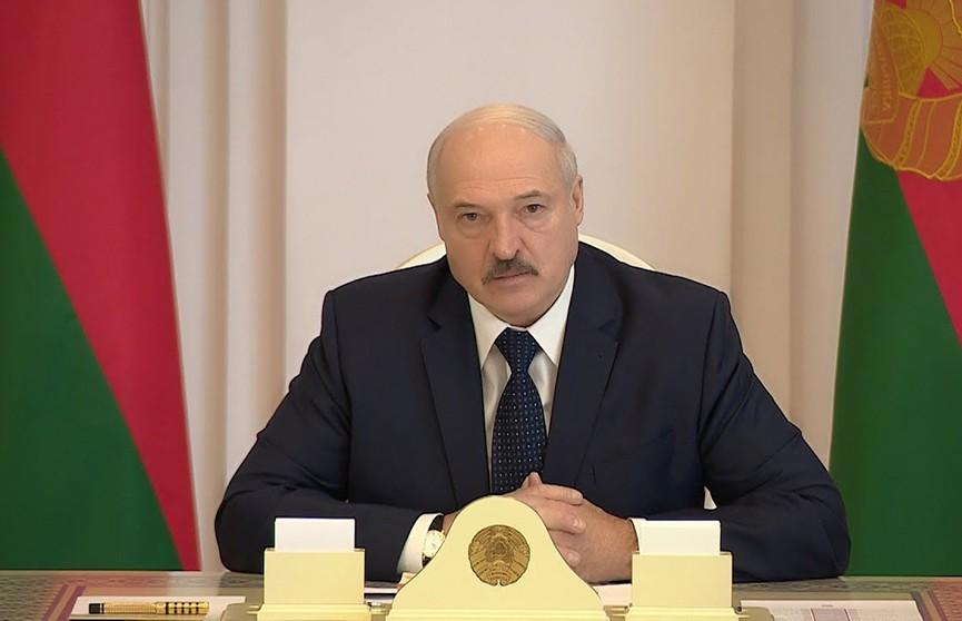 Александр Лукашенко подписал указ «О материальном стимулировании работников здравоохранения»