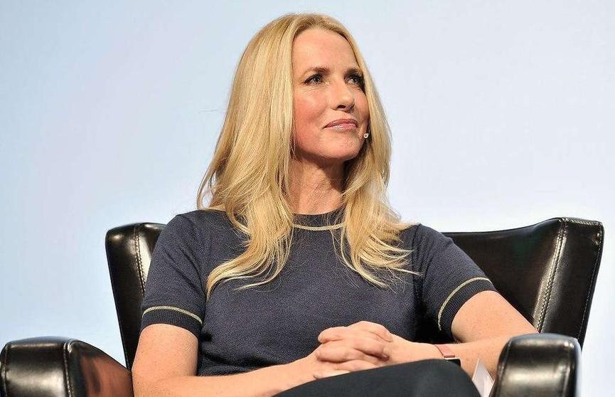 Дети Стива Джобса останутся без наследства: вдова основателя Apple потратит деньги на благотворительность