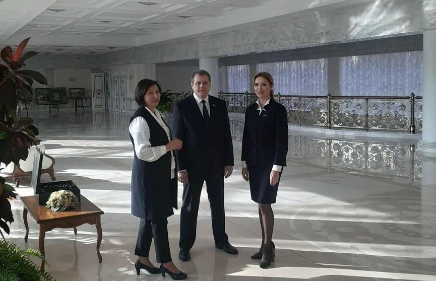 Кадровый день: Лукашенко назначил новых ректоров в трех вузах страны и помощника Президента – инспектора по Могилевской области