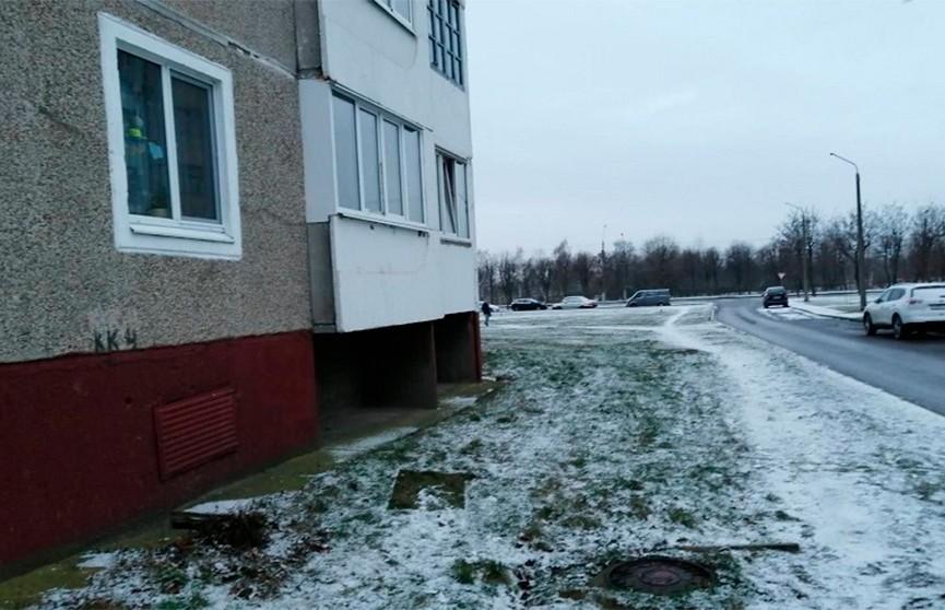 Могилевчанку, выбросившую из окна 9-месячного ребенка, осудили на 13 лет