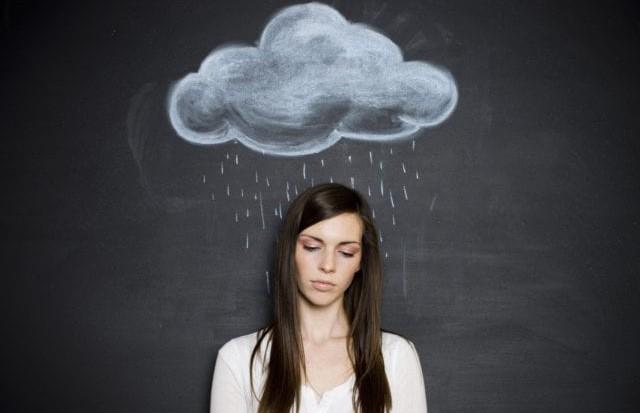 5 неожиданных причин депрессий у женщин: вы о них не подозревали