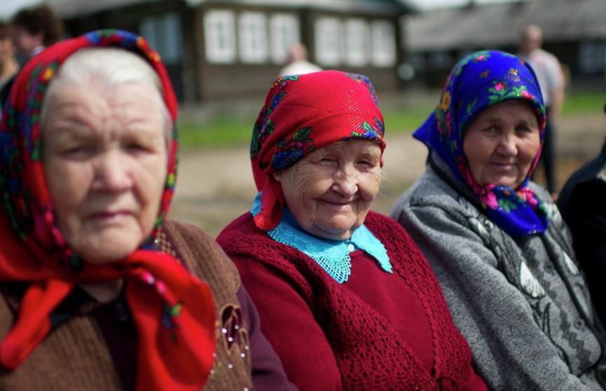 В Беларуси проживает почти 400 человек старше 100 лет