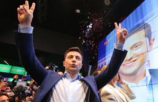 Выборы в Украине: Зеленский победил, а Порошенко признал поражение. Все подробности президентской гонки