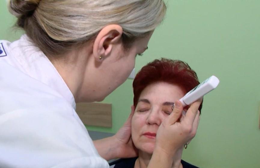 День здоровья! Врачи проведут приёмы в торговых центрах и аптеках Минска
