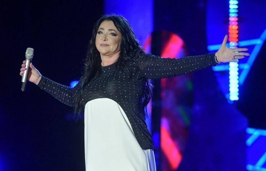 Лолиту госпитализировали во время концерта в Могилёве