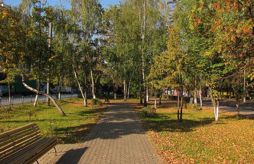 Минувший сентябрь стал самым тёплым в Беларуси за последние 74 года